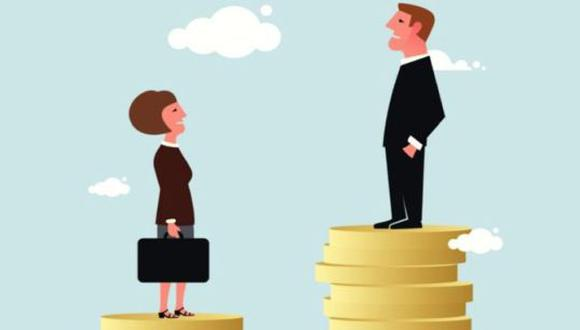Mujeres ocupan minoritariamente puestos altos en empresas.