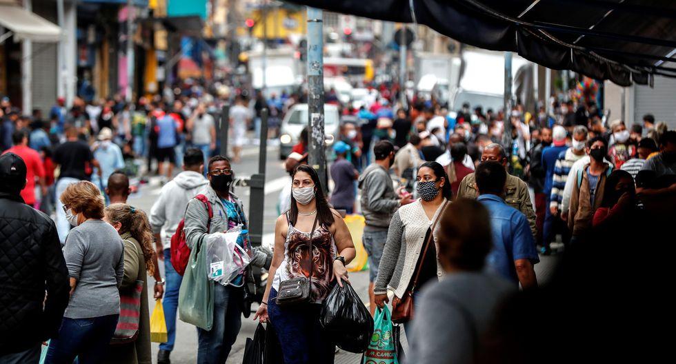 La creciente sensación de desorden está desconcertando a los inversores, que temen que las disputas constitucionales e institucionales de Bolsonaro congelen las reformas económicas y la agenda de austeridad del gobierno y, posiblemente, de forma más permanente.
