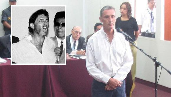 El condenado por terrorismo Peter Cárdenas Schulte, ex número 2 del MRTA que reside en Suecia, apoyó en sus redes sociales al candidato presidencial, Pedro Castillo.