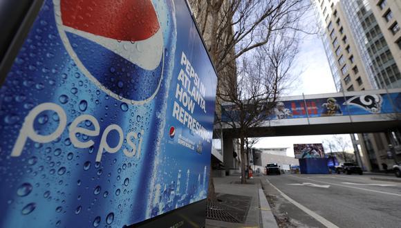 Pepsi. (Foto: AP)