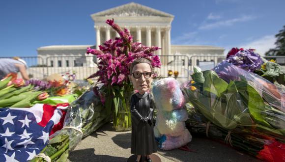 (Photo by Jose Luis Magana / AFP)