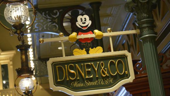 Disney cada vez más cerca de cerrar la compra de Fox. (Foto: AFP)