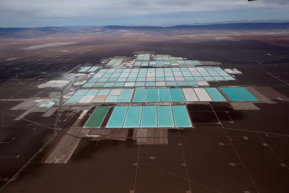 La agencia nuclear estatal rusa Rosatom aun mantiene el interés de trabajar con Chile en proyectos de litio. (Foto: Reuters)