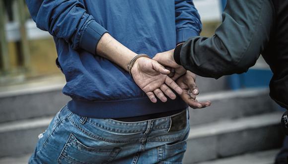 Delincuencia en el Perú (Foto: Anthony Niño de Guzmán)