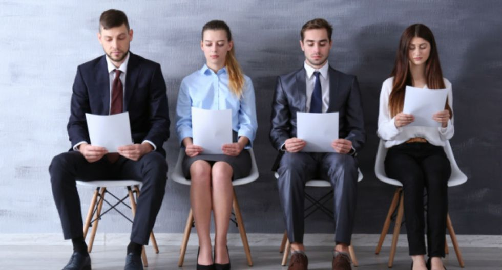 Cómo Vestirse Para Una Entrevista De Trabajo Tendencias