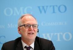 Un pico de la demanda está detrás de la percepción de escasez, dice economista de la OMC