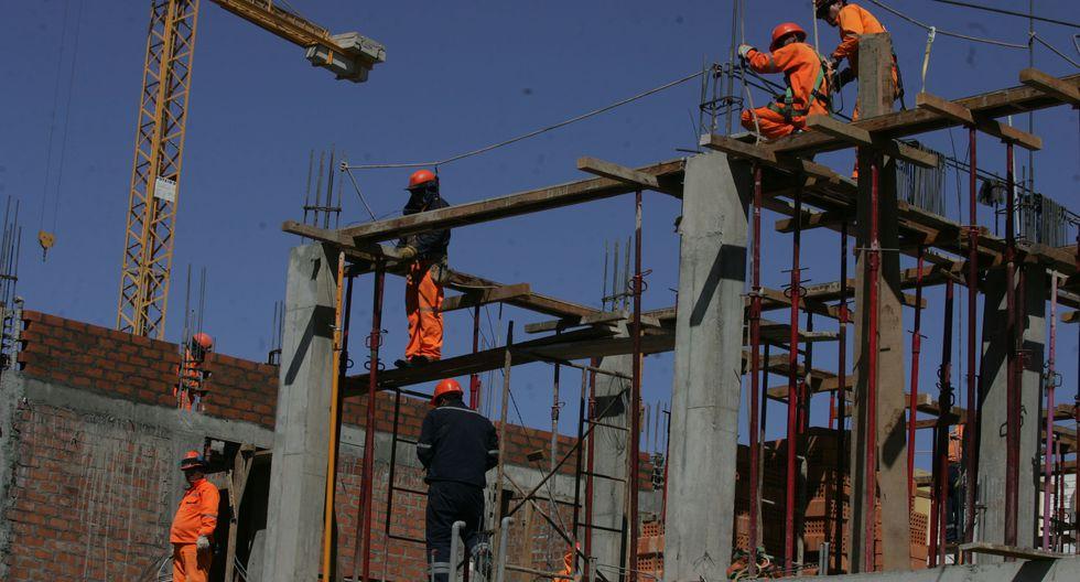 Construcción en espera: Situación y propuestas para su ...