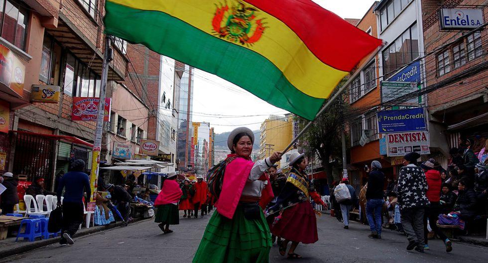 El salario mínimo en Bolivia es de 2,122 bolivianos  (US$ 304 aproximadamente). (Foto: Reuters)
