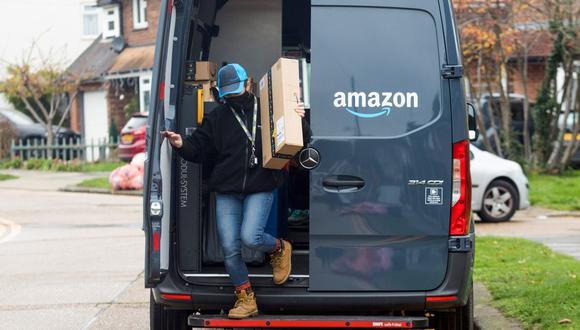 El costo para Amazon ascenderá a cerca de US$ 500 millones, dijo el director de logística, Dave Clark, en una publicación de blog corporativo. (Bloomberg)