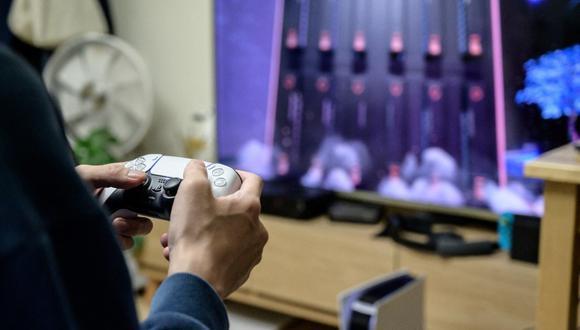 La evolución del ticket promedio en la categoría videojuegos creció 85% en el último año. (Foto: AFP).