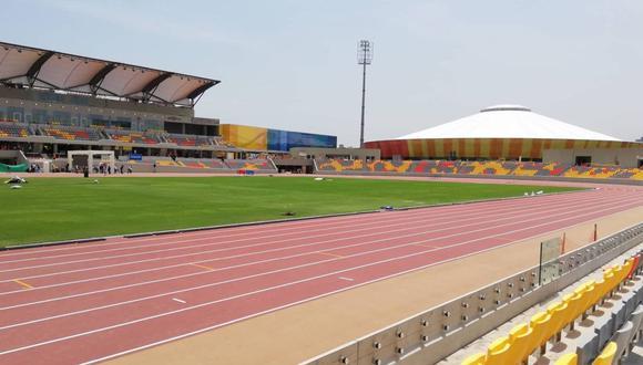 Lima 2019 puso a disposición 19 Sedes deportivas y dos de las principales son la Videna y el Complejo Villa del Triunfo. (Foto: Kevin Pacheco)