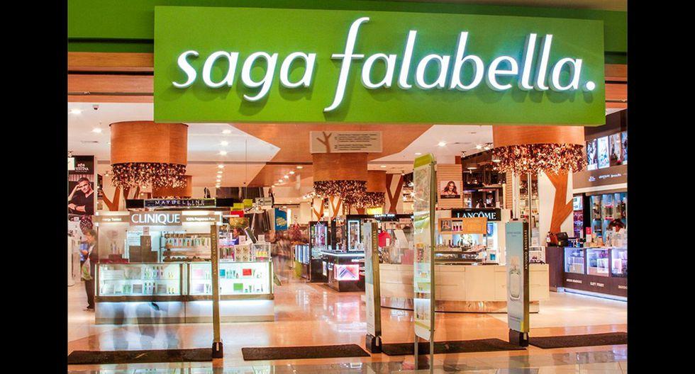 FOTO 6 | Según Euromonitor Internacional, Saga Falabella encabeza el mercado de tiendas por departamento con un market share de 48.2%, seguida de Ripley, con 32.6%. Oeschle, por su parte, se ubica en el tercer lugar con una participación de 10.6%. Paris se ubica en el último lugar, aunque sin revelar la cifra.  (Foto: Altavoz)