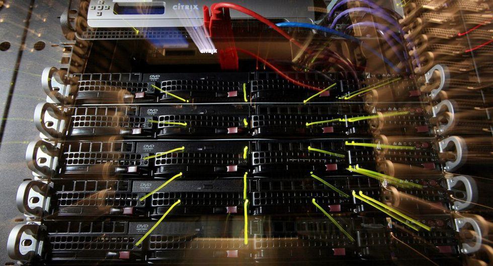 IBM fue una de las primeras empresas grandes que vieron el potencial del blockchain.