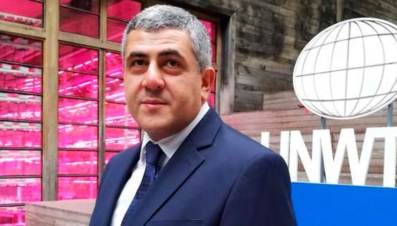 Zurab Pololikashvili (Foto: EFE)
