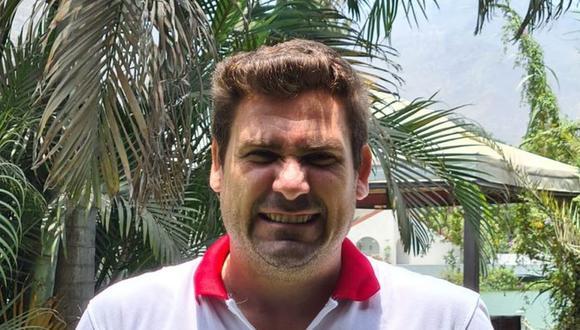 Julián Palacín Gutiérrez