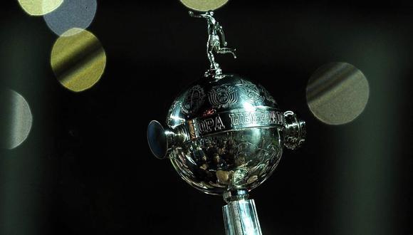 La final de la Copa Libertadores 2019 está programada para el 11 de noviembre. (Foto: AFP)