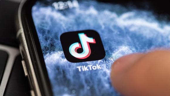 ¿TikTok será vendida? (Foto: EFE)