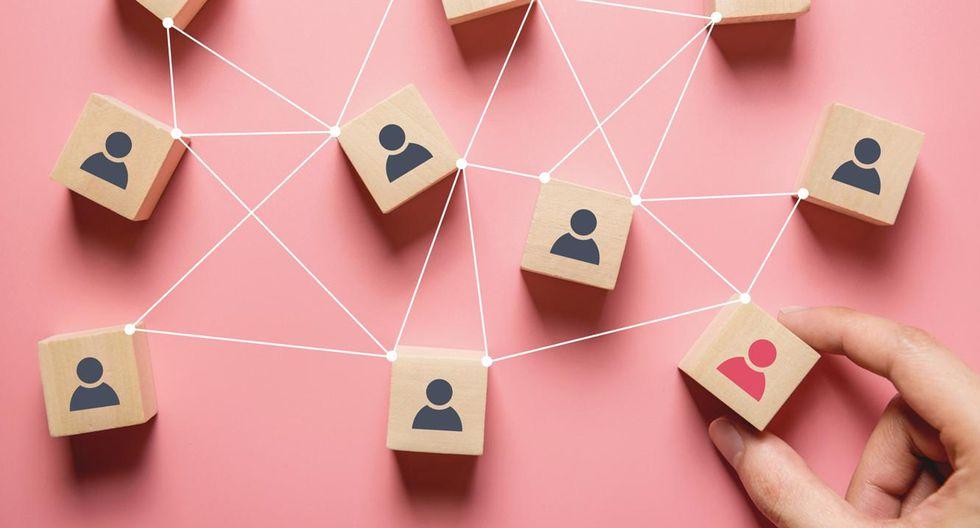 FOTO 6    Haz que el propósito y los valores de la compañía estén presentes en las comunicaciones e iniciativas que lanzas.  (Foto: iStock)