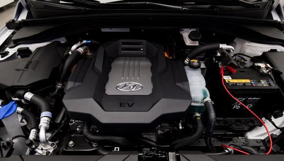 Hyundai Motor se comprometió el año pasado a destinar casi la mitad de los 20 billones de wones (US$18.000 millones) que planea gastar para el 2025 en su impulso de electrificación.