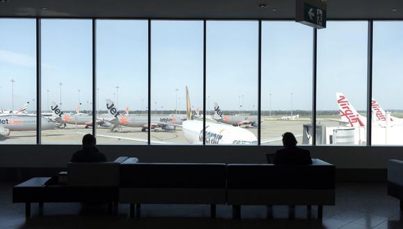 IATA expuso los avances de diferentes países para reiniciar operaciones aéreas. (Foto: Archivo)