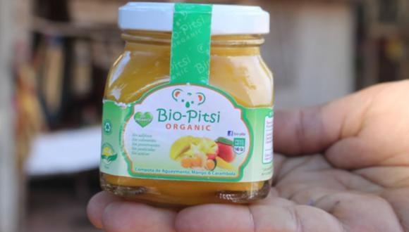 """La startup """"Bio-Pitsi"""" comercializa productos elaborados con frutas y verduras orgánicas cultivadas por pequeños agricultores de la comunidad nativa Asháninka. (Foto: biopitsi.com)"""