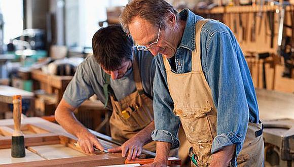 Empresas familiares generan cerca del 70% del empleo a nivel nacional