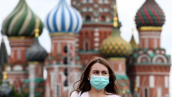 El PBI de Rusia retrocedió 9.6% en el segundo trimestre y se prevé que el país entre en recesión en el tercer trimestre.