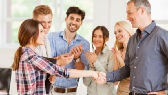 Qué tan productivo es el reconocimiento laboral en una empresa?