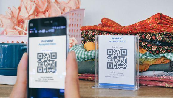 Ecosistema. El pago con QR necesita que los bancos habiliten sus billeteras electrónicas. Ya hay tres bancos que tienen wallet. (Foto: ISTOCK)