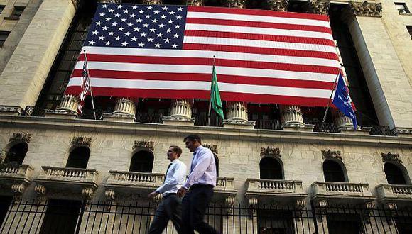 La Fed ha decidido mantener sin cambios los tipos de interés, entre el 0% y el 0.25%, (Foto: AFP)