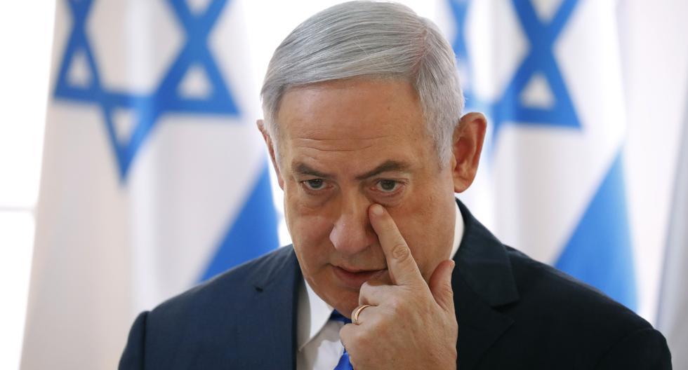 """Netanyahu advierte a Irán sobre respuesta """"rotunda"""" en caso de ataque contra Israel. (Foto: AP)"""