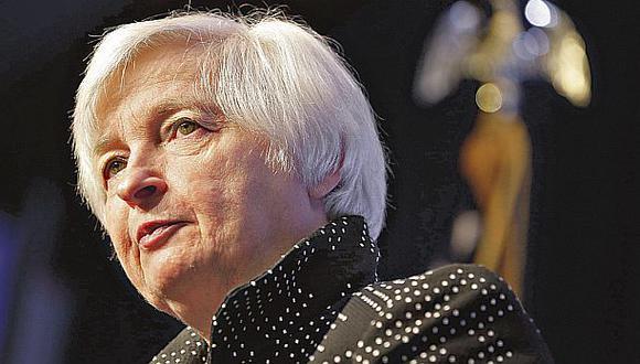 Janet Yellen. (Foto: Reuters)