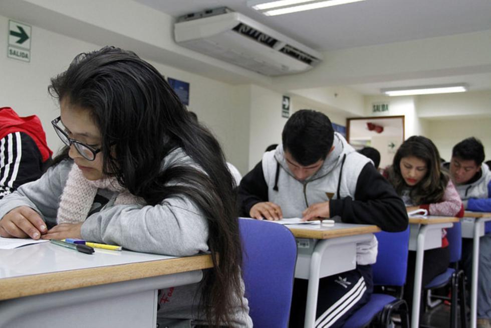 FOTO | Las universidades privadas inafectas tampoco pagan Impuesto General a las Ventas (IGV), ni el Impuesto Selectivo al Consumo (ISC).