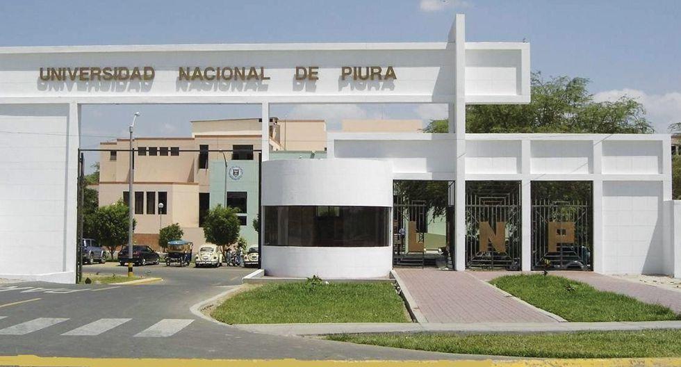 FOTO 11   22. Universidad Nacional de Piura