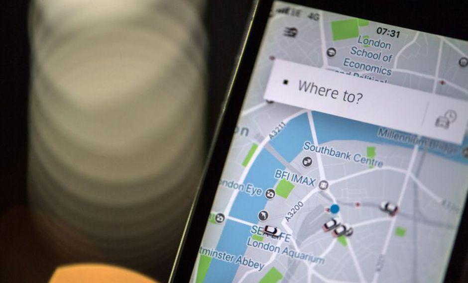 Uber congeló la contratación de personal técnico en Estados Unidos y Canadá el mes pasado.