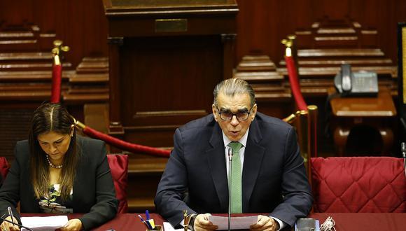 En su primera sesión del año, la Comisión Permanente agrupó decretos de urgencia del Ejecutivo según temas, para la elaboración de informes.