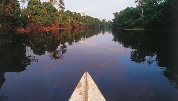La cuenca del Amazonas abarca 7.4 millones de kilómetros cuadrados. (Difusión/TV Perú)