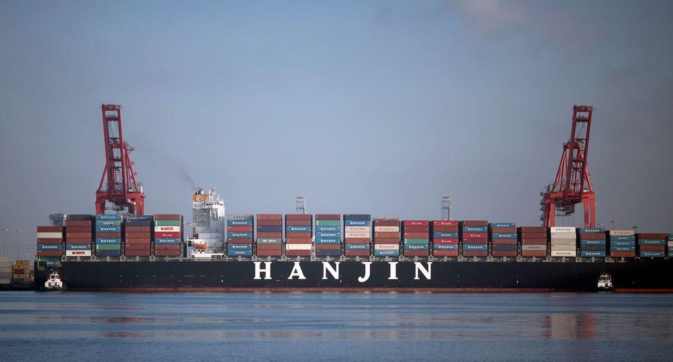 Al acuerdo facilitará el comercio entre las naciones del bloque Asia Pacífico. (Foto: AFP)
