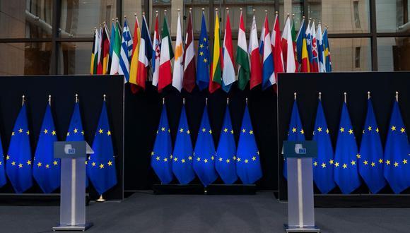 La falta de acuerdo se constató tras una reunión de más de 5 horas entre los embajadores de los Estados miembros ante la Unión Europea. (Foto: AFP)