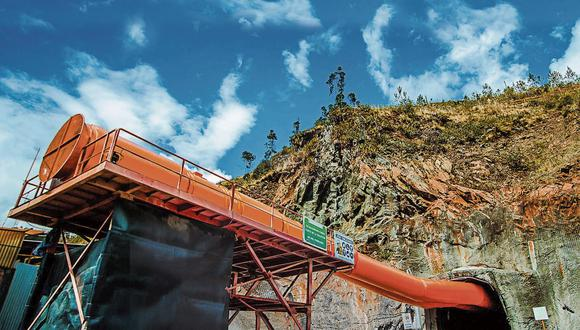 Desembolso. Inversión inicial del proyecto será de US$ 89 millones. (Foto: Difusión)