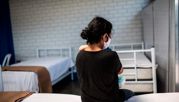 Editorial de Gestión. Uno de los ámbitos donde el avance es casi imperceptible es en el relacionado a la violencia de género. (Foto: EFE)