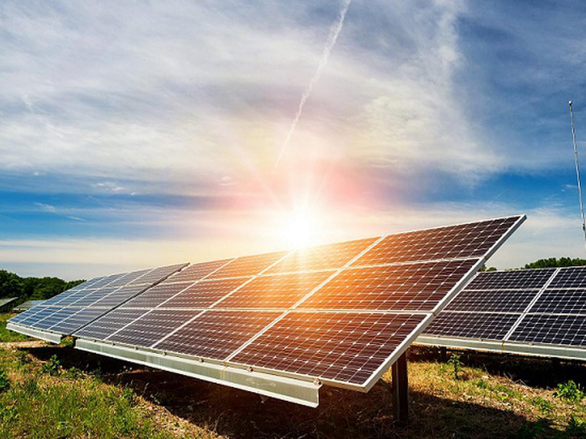 Coronavirus empieza a ralentizar revolución de energía solar | TECNOLOGIA | GESTIÓN