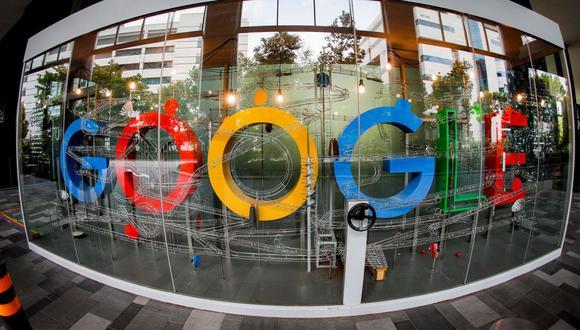 Google firma acuerdo de remuneración con varios medios franceses por sus contenidos, una primicia mundial. (Foto: EFE)