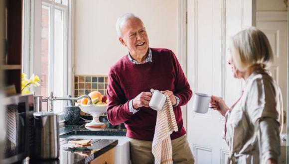 Elegir el momento adecuado para jubilarse ya es complicado, pero muchos también tienen dificultades para imaginar qué harán después. (Foto: Getty Images)