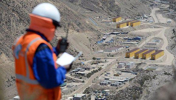 """""""Se requiere impulsar una simplificación administrativa, hacer que los procesos sean racionales y previsibles, como se hace en los países mineros líderes""""."""