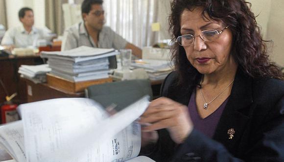 Aumento. Salarios de trabajadores públicos crecen a tasas elevadas, dice Saavedra. (Foto: GEC)