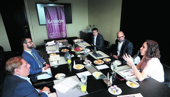 Discusión. Los alcances de la responsabilidad solidaria son materia de discusión entre el sector empresarial peruano.