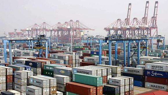 El déficit comercial de EE.UU.creció 1.3% a US$54,000 millones en setiembre. (Foto: Reuters)