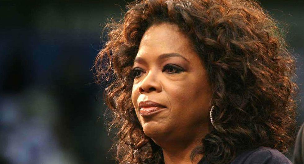 FOTO 4 | Oprah Winfrey (Foto: Shutterstock)