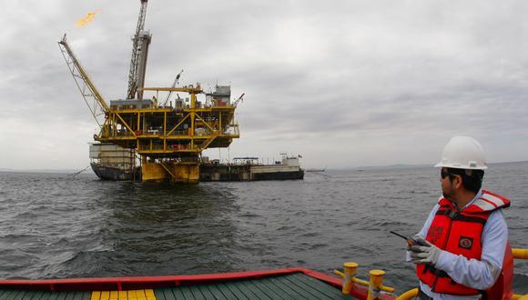 El prospecto Marina 1X tiene una estimación de recursos probables brutos de 256 millones de barriles de petróleo. (Foto: GEC)